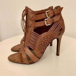 Jessica Simpson Kalypso Heel, Luggage